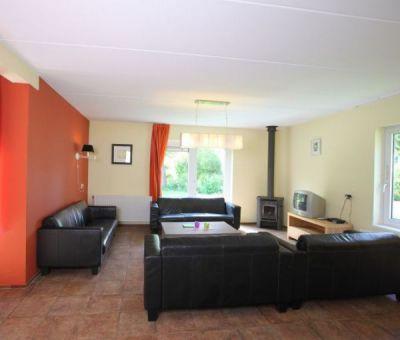 Vakantiewoningen huren in Borger, Drenthe, Nederland | bungalow voor 10 personen