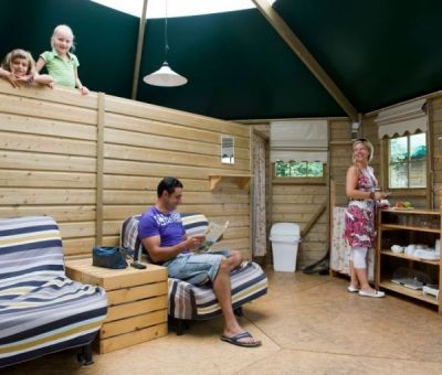 Vakantiewoningen huren in Borger, Drenthe, Nederland | vakantiehuisje voor 4 personen
