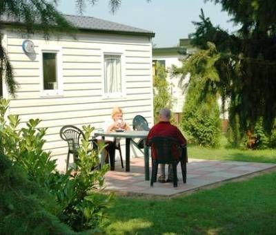 Vakantiewoningen huren in Terwolde a/d IJssel, Gelderland, Nederland | chalet voor 6 personen