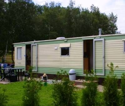 Vakantiewoningen huren in Terwolde a/d IJssel, Gelderland, Nederland | stacaravan voor 4 personen
