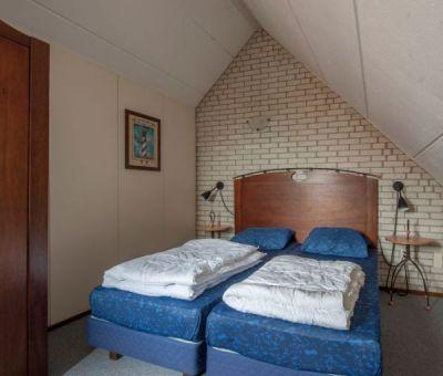 Vakantiehuis Bruinisse: appartement Camee Plus 2-personen