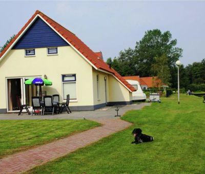 Vakantiewoningen huren in Suameer, Friesland, Nederland | villa voor 6 personen