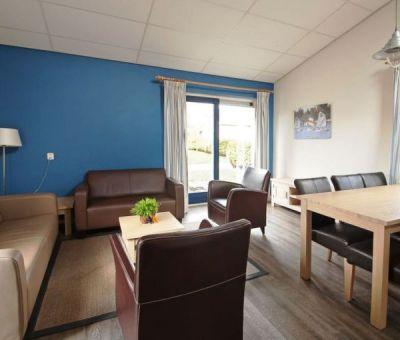 Vakantiewoningen huren in Suameer, Friesland, Nederland | bungalow voor 6 personen