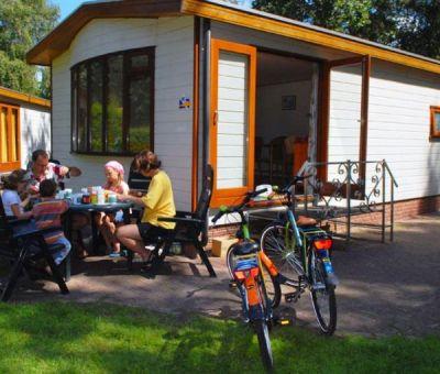 Vakantiewoningen huren in Suameer, Friesland, Nederland | vakantiehuisje voor 6 personen