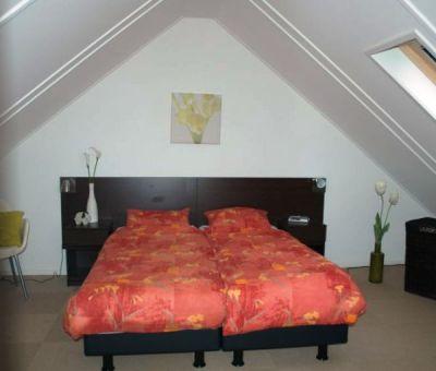Vakantiehuis Hooghalen: Bungalow type C8 8-personen