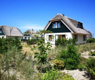 Vakantiewoningen huren in Julianadorp aan Zee, Noord Holland, Nederland | villa voor 6 personen