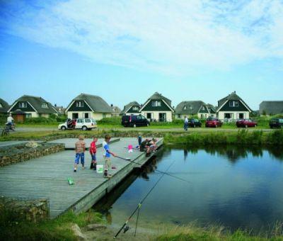 Vakantiewoningen huren in Julianadorp aan Zee, Noord Holland, Nederland | villa voor 8 personen