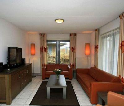 Vakantiewoningen huren in Julianadorp aan Zee, Noord Holland, Nederland | luxa villa voor 6 personen