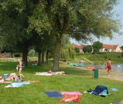 Vakantiewoningen huren in Ewijk, Gelderland, Nederland | bungalow voor 8 personen
