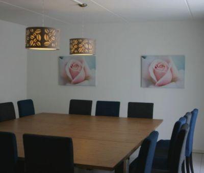 Vakantiewoningen huren in Ewijk, Gelderland, Nederland | bungalow voor 16 personen