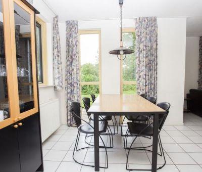 Vakantiewoningen huren in Ewijk, Gelderland, Nederland | comfort bungalow voor 4 personen