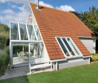 Vakantiewoningen huren in Scharendijke, Zeeland, Nederland | luxe villa voor 8 personen