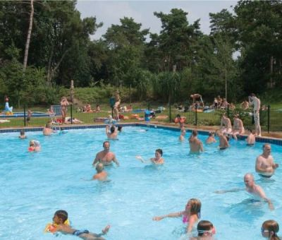 Vakantiewoningen huren in Oosterhout, Noord Brabant, Nederland | luxe bungalow voor 4 personen