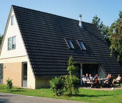 Vakantiewoningen huren in Oosterhout, Noord Brabant, Nederland | villa voor 12 personen