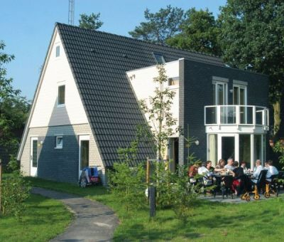 Vakantiewoningen huren in Oosterhout, Noord Brabant, Nederland | villa voor 18 personen