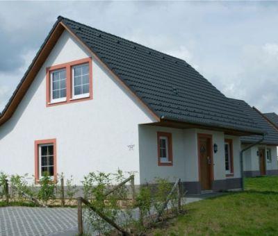 Vakantiewoningen huren in Moselhohe Ediger-Eller (Cochem), Rijnland - Palts Saarland, Duitsland | villa voor 7 personen