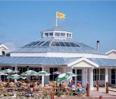 Vakantiehuis Kamperland: Luxe landhuis type R8B 8-personen