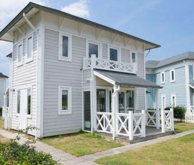 Vakantiewoningen huren in Hellevoetsluis, Zuid Holland, Nederland | villa voor 6 personen