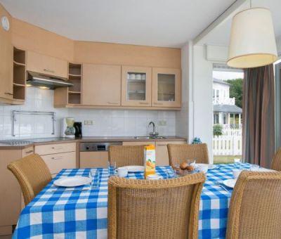 Vakantiewoningen huren in Hellevoetsluis, Zuid Holland, Nederland | luxe villa voor 6 personen