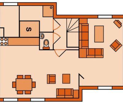 Vakantiewoningen huren in De Koog Texel, Noord Holland, Nederland | vakantiehuis voor 4 personen