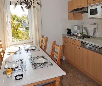 Vakantiehuis Kamperland: type Villa 4A 4-personen