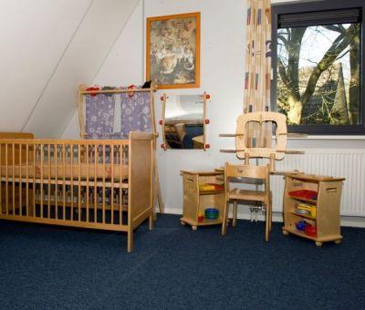 Vakantiewoningen huren in Oosterhout, Noord Brabant, Nederland | kinderbungalow voor 6 personen