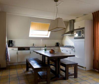 Vakantiewoningen huren in Oosterhout, Noord Brabant, Nederland | villa voor 8 personen