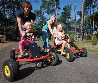 Vakantiewoningen huren in Borger, Drenthe, Nederland | chalet voor 4 personen