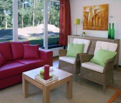 Vakantiewoningen huren in Borger, Drenthe, Nederland | bungalow voor 4 personen