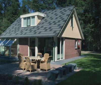 Vakantiewoningen huren in Borger, Drenthe, Nederland | bungalow voor 6 personen