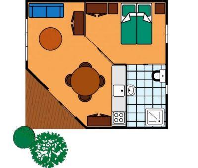Vakantiewoningen huren in Den Haag, Zuid Holland, Nederland | vakantiehuisje voor 2 personen