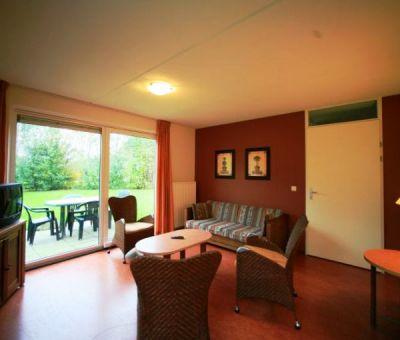 Vakantiewoningen huren in Hoeven, Noord Brabant, Nederland | bungalow voor 8 personen