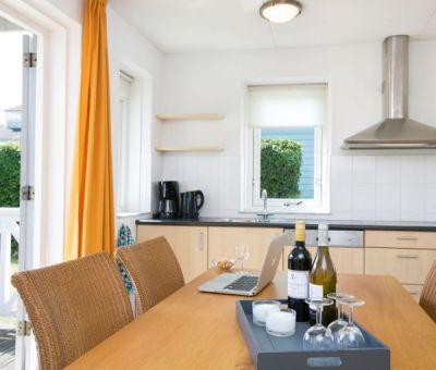 Vakantiewoningen huren in Hellevoetsluis, Zuid Holland, Nederland | luxe villa voor 5 personen