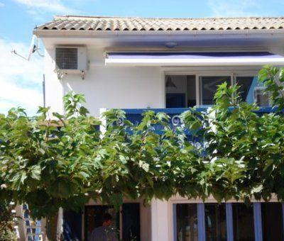 Appartementen huren in Gruissan-Plage, Languedoc-Roussillon, Frankrijk | appartement voor 4 personen