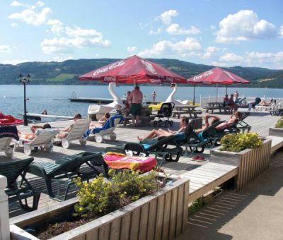 Vakantiewoningen huren in Moelv, Hedmark, Noorwegen | vakantiehuisje voor 5 personen