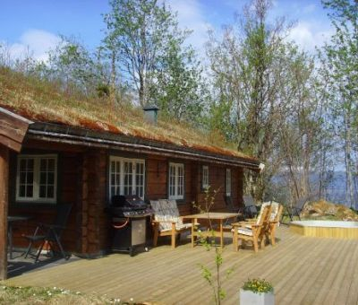 Vakantiewoningen huren in Eidsvag, More Og Romsdal, Noorwegen | vakantiehuisje voor 7 personen
