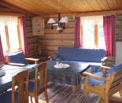Vakantiewoningen huren in Skjak, Oppland, Noorwegen | vakantiehuisje voor 4 personen