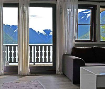 Vakantiewoningen huren in Loen, Sogn Og Fjordane, Noorwegen | vakantiehuisje voor 10 personen