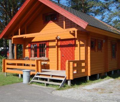 Vakantiewoningen huren in Namsos, Nord Trondelag, Noorwegen | hytter voor 7 personen