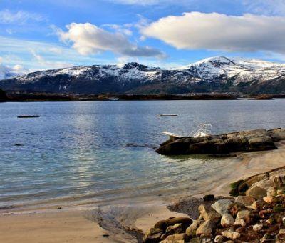 Vakantiewoningen huren in Alesund, More Og Romsdal, Noorwegen | vakantiehuisje voor 4 personen