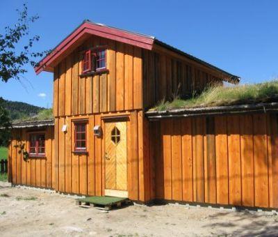Vakantiewoningen huren in Vagamo, Oppland, Noorwegen | vakantiehuis voor 10 personen