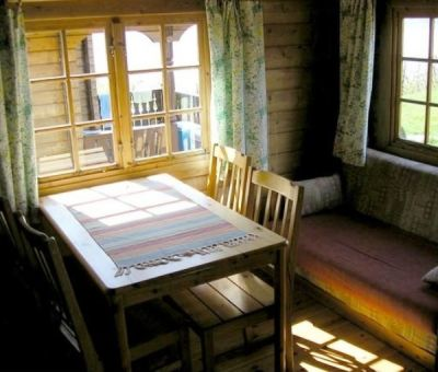 Vakantiewoningen huren in Lofthus, Hordaland, Noorwegen | vakantiehuisje voor 6 personen