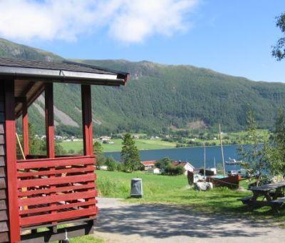 Vakantiewoningen huren in Malmefjorden, More Og Romsdal, Noorwegen | vakantiehuisje voor 6 personen