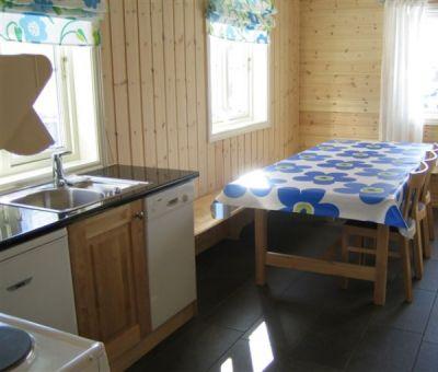 Vakantiewoningen huren in Roldal, Hordaland, Noorwegen | vakantiehuisje voor 4 personen