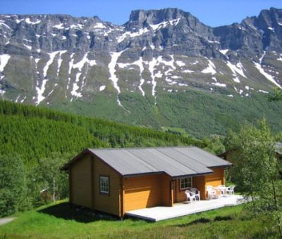 Vakantiewoningen huren in Eidsdal, More Og Romsdal, Noorwegen | vakantiehuisje voor 6 personen