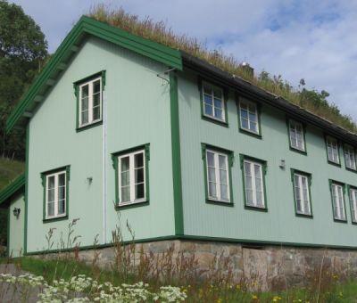 Vakantiewoningen huren in Laukvik Lofoten, Nordland, Noorwegen | vakantiehuis voor 10 personen