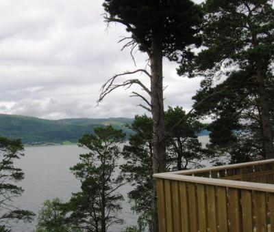 Vakantiewoningen huren in Viggja bij Trondheim, Sor Trondelag, Noorwegen | vakantiehuisje voor 5 personen