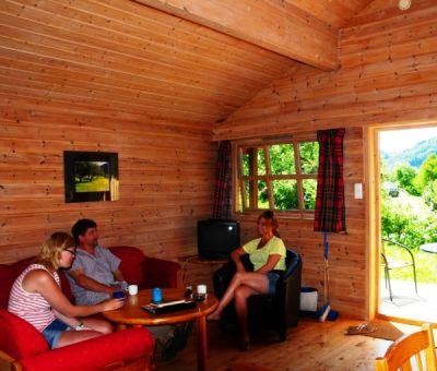 Vakantiewoningen huren in Gaupne, Sogn Og Fjordane, Noorwegen | vakantiehuisje voor 4 personen