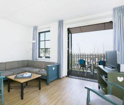 Vakantiewoningen huren in Volendam, Noord Holland, Nederland | appartement voor 6 personen