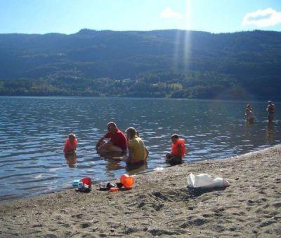 Vakantiewoningen huren in Tretten, Oppland, Noorwegen | vakantiehuisje voor 6 personen